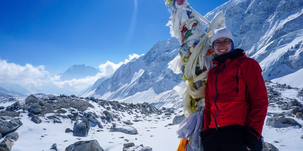 Manaslu Trek - Larkya Pass (5125m)