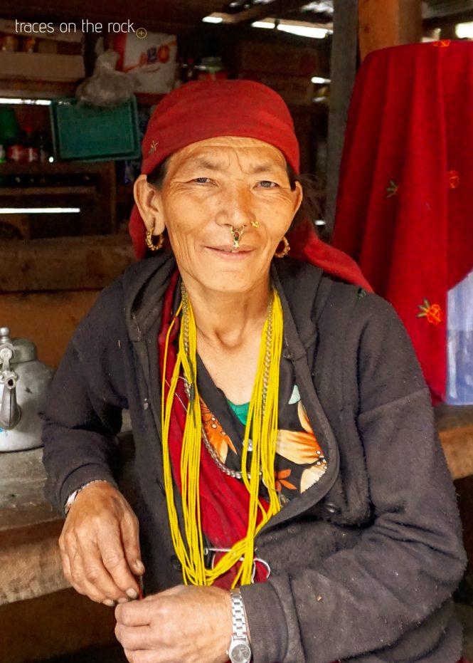 Manaslu Trek - Portraits