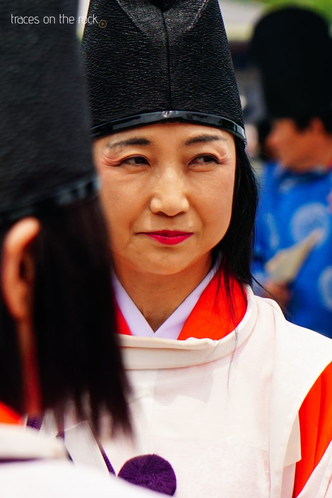 Mifune Matsuri Celebration in Kyoto